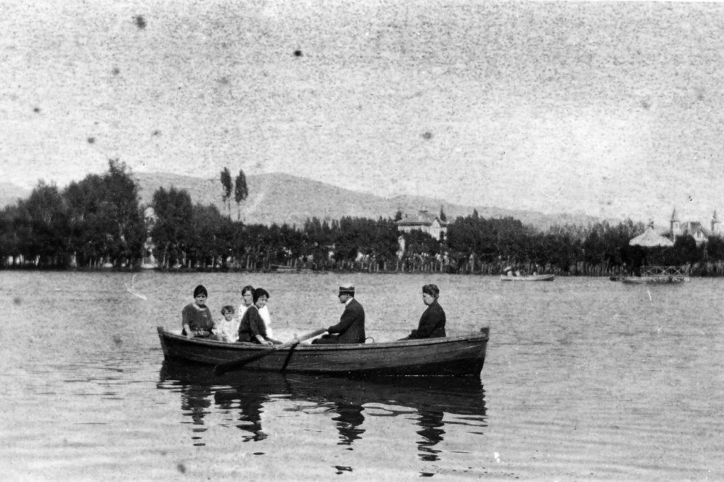 History of Villa Paulita